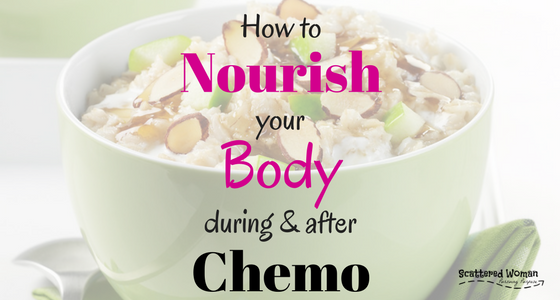 Nourishing your body during after chemo scattered woman pursuing post forumfinder Image collections