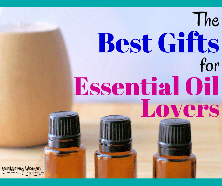 essential oil gifts | essential oils for beginners | how to use essential oils | best essential oil diffusers